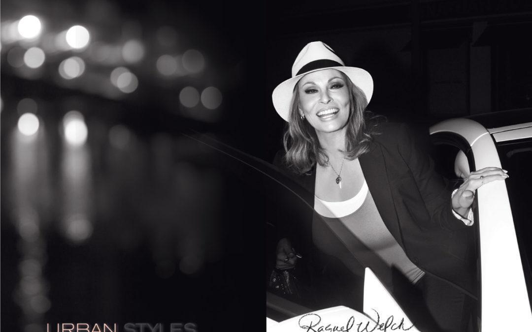 Parrucche Raquel Welch