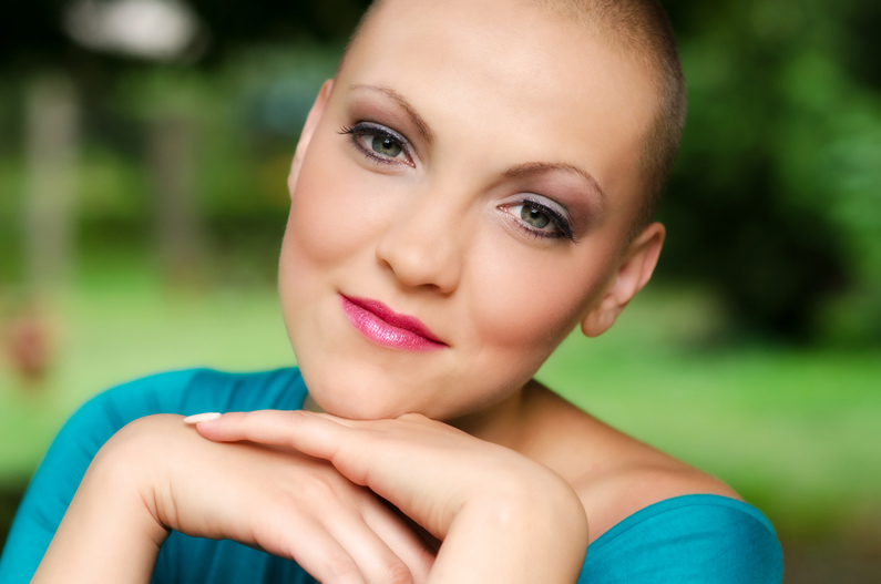 Cura Alopecia