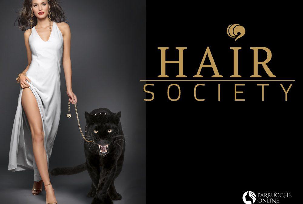 Parrucche Hair Society