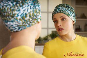 turbanti chemioterapia