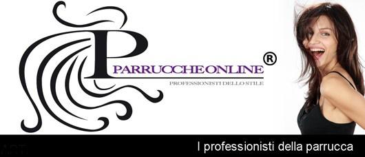 logo di parruccheonline