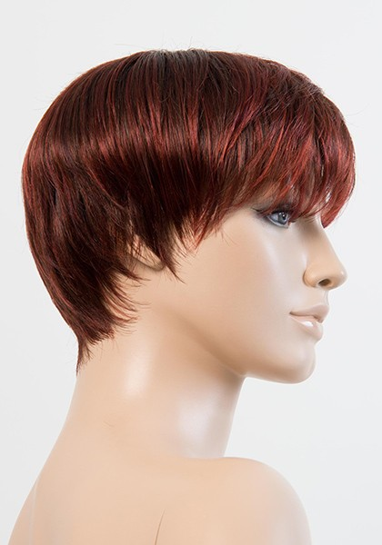 Pixie Look - Winered Shaded - Rosso vino con finta ricrescita