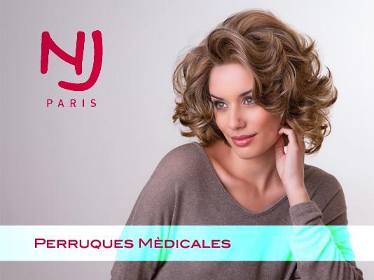 Parrucche - Nj Paris