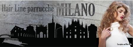 Hair Line- Parrucche Milano