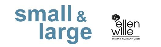 SMALL & LARGE - Parrucche di piccole e grandi dimensioni
