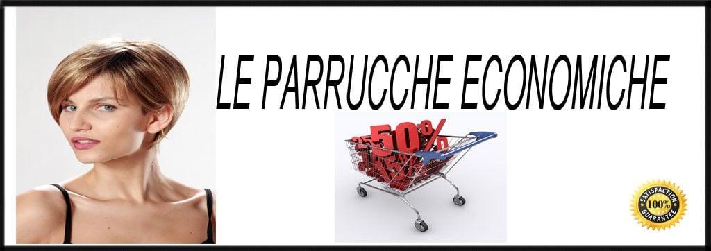 PARRUCCHE ECONOMICHE
