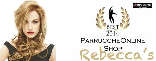 PARRUCCHE SHOP REBECCA'S