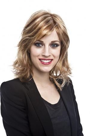 Parrucca Viviana