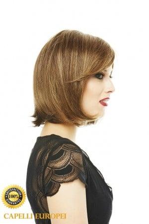 protesi capelli donna capelli europei