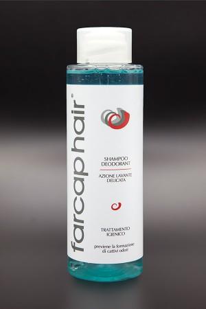Shampoo Deodorant 200 ml