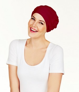 Turbante LOTUS 171 lilla