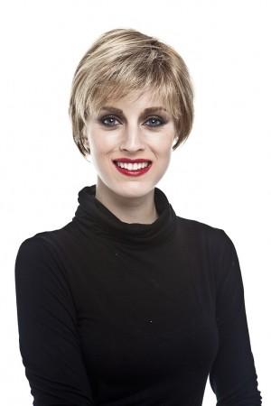 Parrucca Cristine