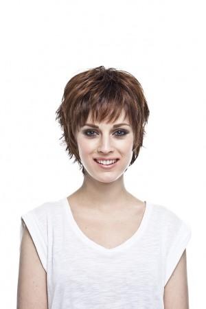 Parrucca Fabiola