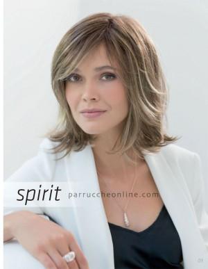 Parrucca Spirit Prime Power