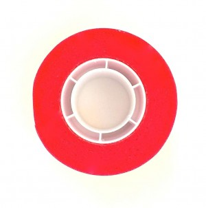 Cerotto Rosso protesi capelli