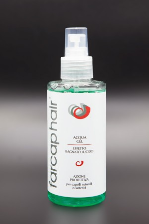 spray acqua gel