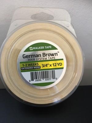 Cerotto German Brown