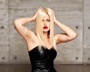 Protesi capelli donna parziale