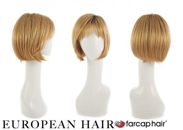 parrucca invisible