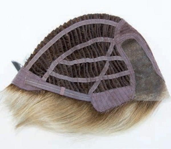 parrucca aziza
