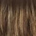 Ambra chiara con effetto ricrescita-Light bernstein rooted