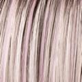 pastel rose rooted biondo chiarissimo con sfumature rosa