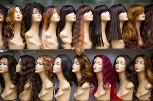parrucche bologna
